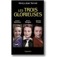 Servat 2008 – Les Trois Glorieuses