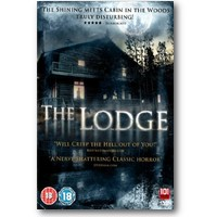 The Lodge  [Non USA PAL