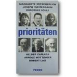 Mitscherlich, Weizenbaum et al. 1991 – Prioritäten