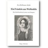 Hoffmann-Aleith 2007 – Ein Fräulein aus Weissenfels