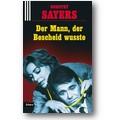 Sayers 2000 – Der Mann, der Bescheid wußte