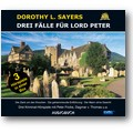 Sayers 2003 – Drei Fälle für Lord Peter
