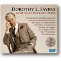 Sayers 2011 – Acht Fälle für Lord Peter