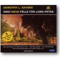 Sayers 2003 – Drei neue Fälle für Lord