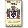 Scott-Giles, Sayers 1977 – The Wimsey family