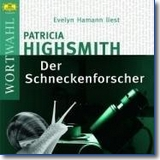 Highsmith 2008 – Evelyn Hamann liest Patricia Highsmith