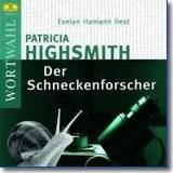 Highsmith 2008 – Evelyn Hamann liest Patricia Highsmith