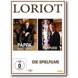Loriot 1990 – Die Spielfilme