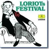 Loriot, Hamann P 1998 – Loriots Festival