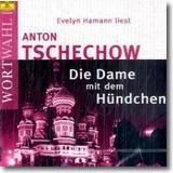 Tschechow 2008 – Evelyn Hamann liest Anton Tschechow