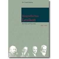 Raberg (Hg.) 2008 – Biografisches Lexikon für Ulm