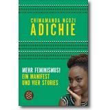 Adichie 2016 – Mehr Feminismus