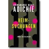 Adichie 2016 – Heimsuchungen