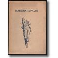 Duncan 1903 – Der Tanz der Zukunft