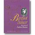 O'Connor 1994 – Barefoot dancer