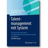 Wollsching-Strobel, Prinz (Hg.) 2012 – Talentmanagement mit System