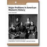 Block, Norton et al. (Hg.) 2014 – Major problems in American women's