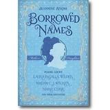 Atkins 2010 – Borrowed names