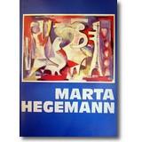 Euler-Schmidt (Hg.) 1990 – Marta Hegemann 1894-1970