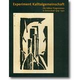 Vossen-Schilf 2008 – Experiment Kalltalgemeinschaft