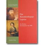 Dorgerloh 2003 – Das Künstlerehepaar Lepsius