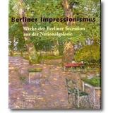 Wesenberg, Lacher et al. (Hg.) 2006 – Berliner Impressionismus