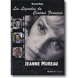 Boyé 2010 – Jeanne Moreau