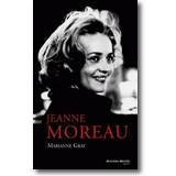Gray 2010 – Jeanne Moreau