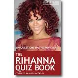 Cowlin 2011 – The Rihanna Quiz Book