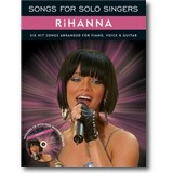 Moore, Rihanna (Hg.) 2010 – RiHANNA