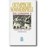 Kluge 1998 – Olympische Sommerspiele
