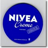 Sender Freies Berlin 2001 – Nivea-Creme