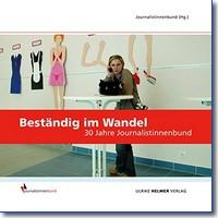 Journalistinnenbund 2017 – Beständig im Wandel
