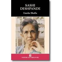 Bhalla 2006 – Shashi Deshpande