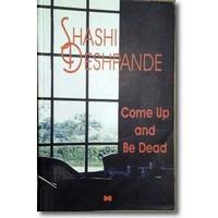 Deshpande 1983 – Come up & be dead