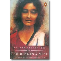 Deshpande 1993, 1992 // 1998 – The binding vine