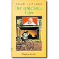 Deshpande 1995 – Der schlafende Tiger
