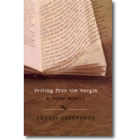 Deshpande 2003 – Writing from the margin