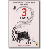 Deshpande 2006 – 3 Novels