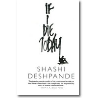 Deshpande 2012 – If I die today