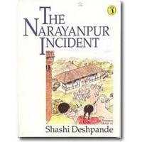 Deshpande, Chakravarti 1995 – The Narayanpur incident