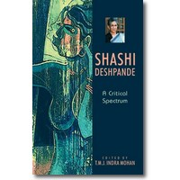 Indra Mohan 2004 – Shashi Deshpande