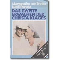 Francia, Trotta (Hg.) 1980 – Das zweite Erwachen der Christa