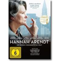 Trotta 2013 – Hannah Arendt