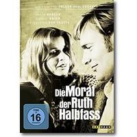 Schlöndorff 2009 – Die Moral der Ruth Halbfass