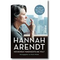 Wiebel (Hg.) 2013 – Hannah Arendt