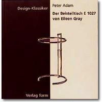 Adam 2001 – Der Beistelltisch E 1027