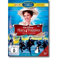 Stevenson 2006 – Mary Poppins