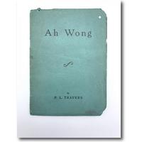Travers 1943 – Ah Wong