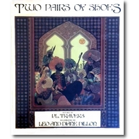 Travers 1980 – Two pairs of shoes